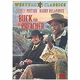 BUCK & THE PREACHER (DVD/P&S/WS 1.85/MONO/ENG-SP-PO-CH-KO-TH-SUB)