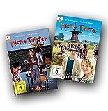Mister Twister - Doppel-DVD-Set - Wirbelsturm im Klassenzimmer / Eine Klasse macht Camping [2 DVDs]
