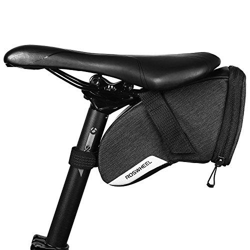DCCN Fahrrad Lenkertasche Satteltasche Handy Tasche für Mountain Bike