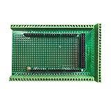 WINGONEER Prototype Screw / Terminal Block Shield Board Kit Per Arduino MEGA 2560 R3 DIY saldato immagine