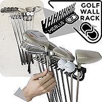 Organizadores de palos de golf | Amazon.es