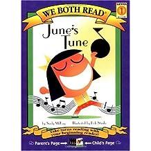 June's Tune (We Both Read) by Sindy McKay (2000-11-01)