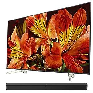 Sony KD-43XF8505 800 Hz TV