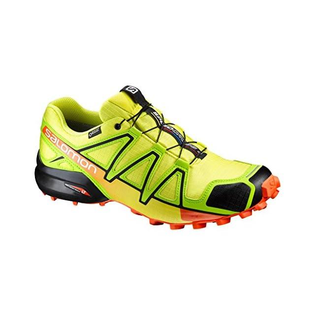 super popular 76a6b 16479 ... shopping salomon speedcross 4 gtx chaussures de trail homme bebf7 e41ed