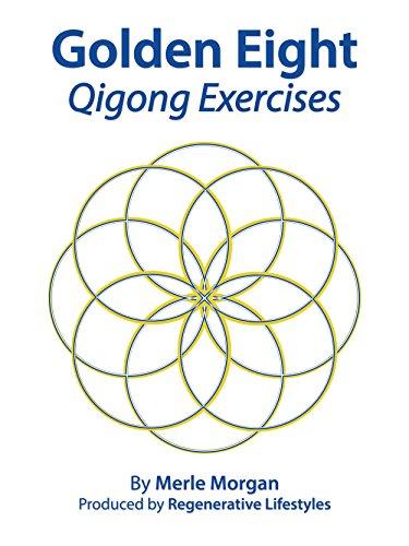 Golden Eight Qigong Exercises [OV]