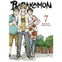 Barakamon Vol. 7 (English Edition)