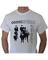 The Specials T Shirt Sizes Small-3XL Available