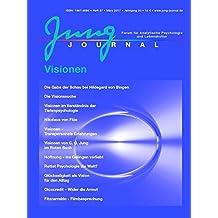 Jung Journal 37: Visionen
