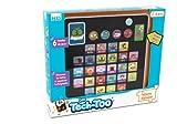 Les Tech Too S1147 Elektronisches Spiel mit Alphabet