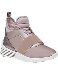 Amazon.es  kylie - Rosa  Zapatos y complementos 983007d314d
