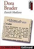 Dora Bruder (La bibliothèque)