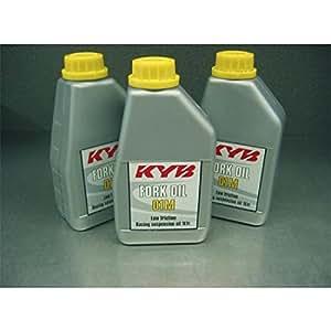 Huile de fourche 1l kyb 01m - Kayaba 551464