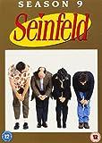 Seinfeld - Season 9 (Complete) [DVD] [2007]