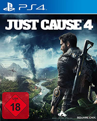 Just Cause 4 - Standard Edition - [PlayStation 4]