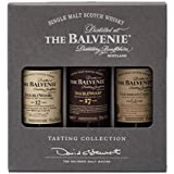 The Balvenie Tasting Collection, 3 x 5 cl