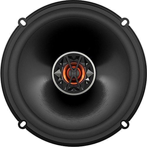 JBL Lautsprecher CLUB6520 300 Watt 16,5cm Koax incl Einbauset für Nissan Pulsar ab 2015
