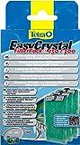 Tetra EasyCrystal Filter Pack C250/300 (mit Aktiv-Kohle, Filterpads für EasyCrystal Filter Aquarium-Innenfilter Filtermaterial Filterkartusche), 3 Stück