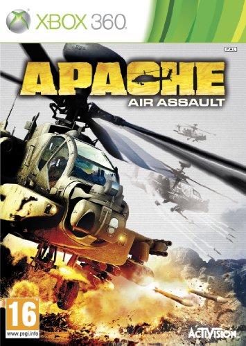 Apache [Importación francesa]