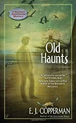 Old Haunts (Haunted Guesthouse Mysteries)