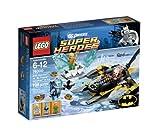 LEGO Super Heroes BATMAN VS MR. FREEZE 76000