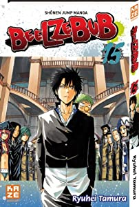 Beelzebub Edition simple Tome 15
