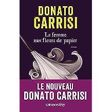 La Femme aux fleurs de papier (Suspense Crime) (French Edition)