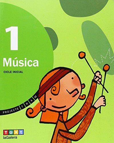 TRAM Música 1 - 9788441213395