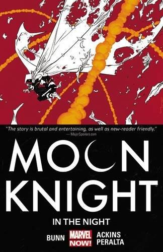 Moon Knight 3 In Night