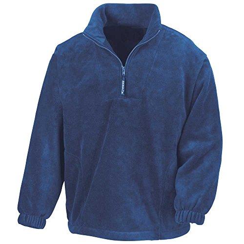 Result Active Half Zip Fleece Jackets