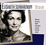 Elisabeth Schwarzkopf : Ihre Größten Erfolge