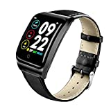 Zowam Smart Heart Bracelet, Fitness Tracker Activity Tracker Fitness Watch with Heart Rate