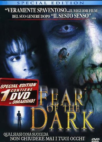 Fear of the dark (edizione speciale) [2 DVDs] [IT Import]