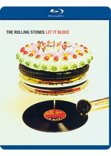 Rolling Stones - Let It Bleed(BRD audio)