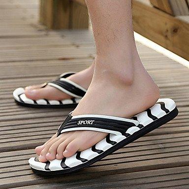 Stivali inverno delle donnecasuali zeppa piuma Heel PU sandali US13.5 / EU47 / UK12.5 / CN50