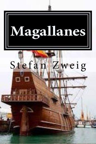 Magallanes por Stefan Zweig