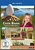 Wunderschön! - Costa Brava: Spaniens wilde Küste [Blu-ray]