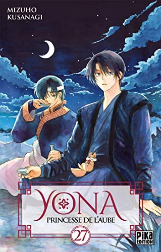 Yona Princesse de l'aube Edition simple Tome 27