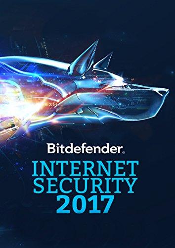 bitdefender Internet Security 2017 1U12M UK