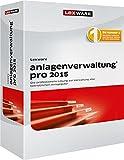 LEXWARE Anlagenverwaltung Pro 2016