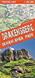 Drakensberg - Ukhahlamba Park 1 : 100.000: terraQuest.