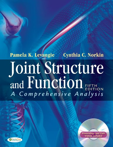 Joint Structure and Function: A Comprehensive Analysis por Pamela K. Levangie