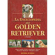 Enciclopedia del golden retriever, la