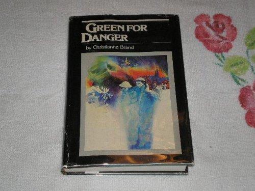 Green for Danger by Christianna Brand (1978-12-06)
