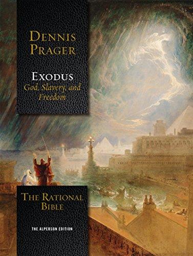The Rational Bible: Exodus