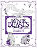 Fantastic Beasts and Where to Find Them: Magical Creatures Colouring Book (Fantastic Beasts Colouring Bks)