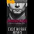 Provocative (White Lies Duet Book 1)