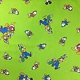Disney lizenziert–Grün Mickey Maus und Freunde Off