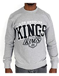 Sweat Mitchell & Ness Kings ARCH Gris