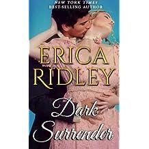 Dark Surrender by Erica Ridley (2015-08-28)