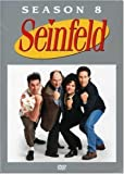 Seinfeld: Season 8 by Jerry Seinfeld